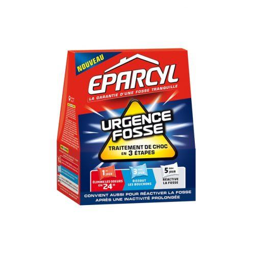 Eparcyl Urgence Fosse